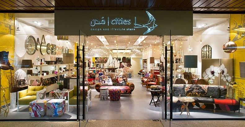 Dutch Design in Dubai and Riyad